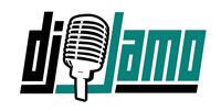 DJ Jamo Logo